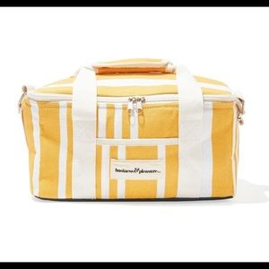 Business & Pleasure Cooler Bag fabfitfun NEW